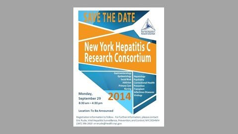 New York Hepatitis C Research Consortium