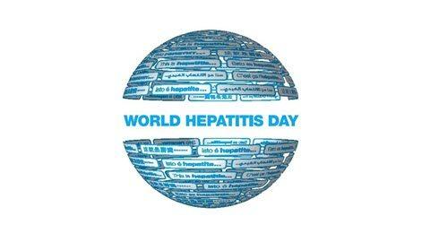 World Hepatitis Day