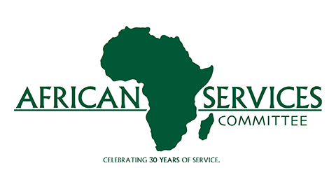 African Services Committee