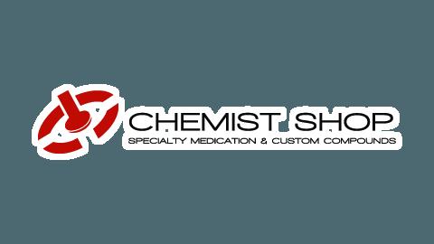 Chemist Shop Pharmacy