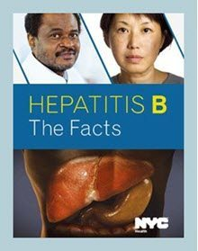 Read Hepatitis B The Facts Brochure PDF