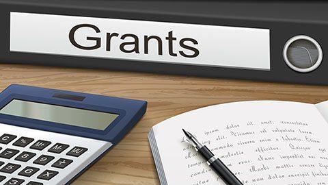 Grants Funding