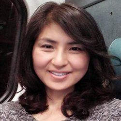 Sara Soonsik Kim