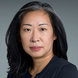 Simona C Kwon