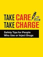 Read PDF - Take Care, Take Charge