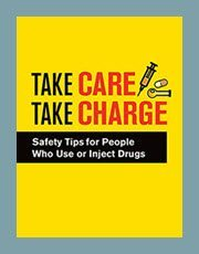 Read PDF - Take Care, Take Charge