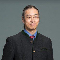 Vinh Pham MD