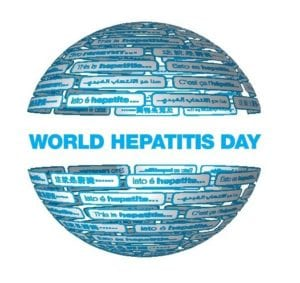World Hepatitis Day 2017