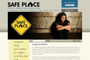 Safe Place: Drugs and Alcohol