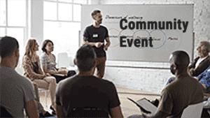 Community Event