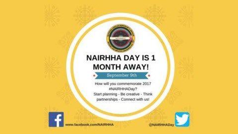 NAIRHHA